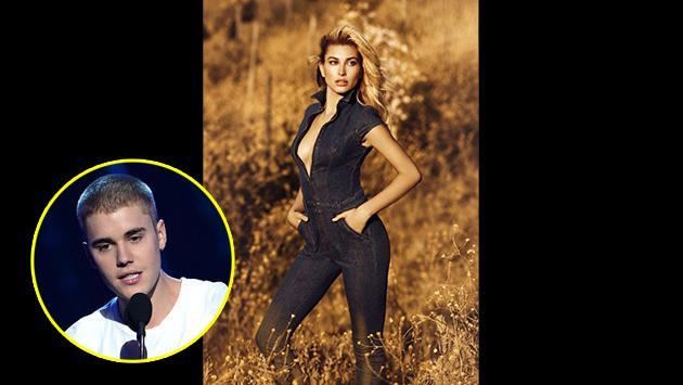 ¿Justin Bieber se arrepiente? Su 'ex' Hailey Baldwin ahora es modelo de marca de ropa [FOTOS]