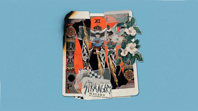 ¡Qué éxito! Halsey y Lauren Jauregui lanzan 'Strangers'