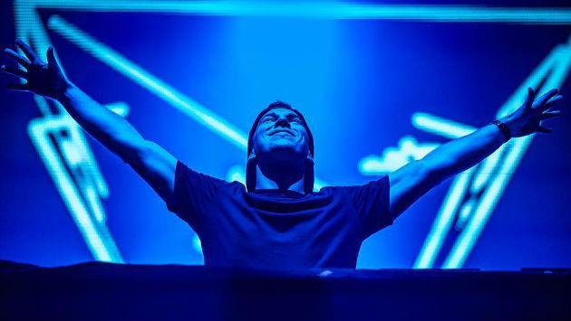 Tres canciones de Hardwell que queremos escuchar en su concierto en Lima