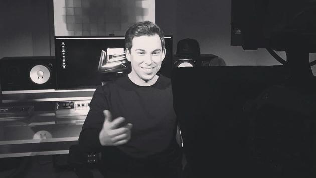 ¿Recuerdas la vez en que Hardwell tocó reggaeton? [VIDEO]