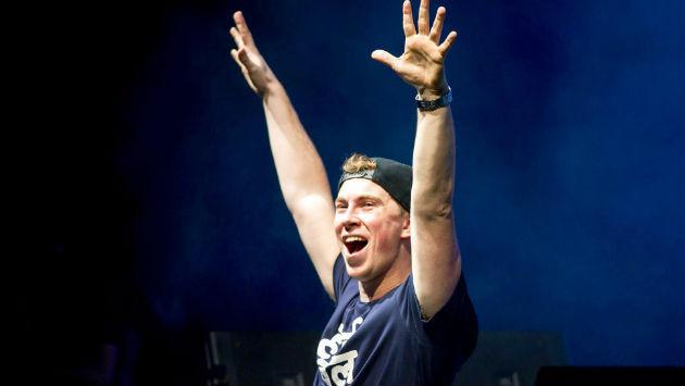 Hardwell mandó saludos a sus fans peruanos: ¡Falta poco para su concierto en Lima!