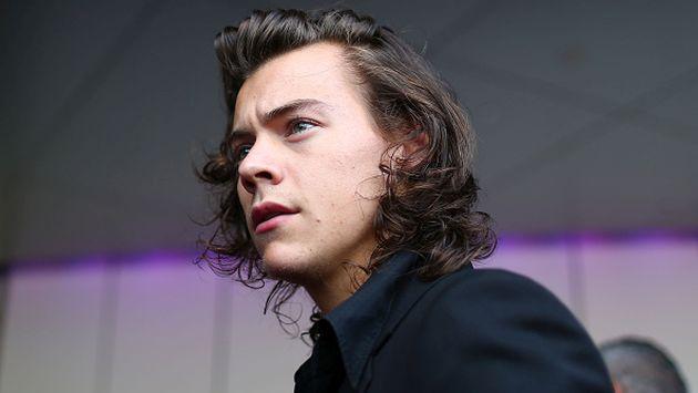 OMG! Harry Styles estuvo cerca de interpretar a este héroe en el cine