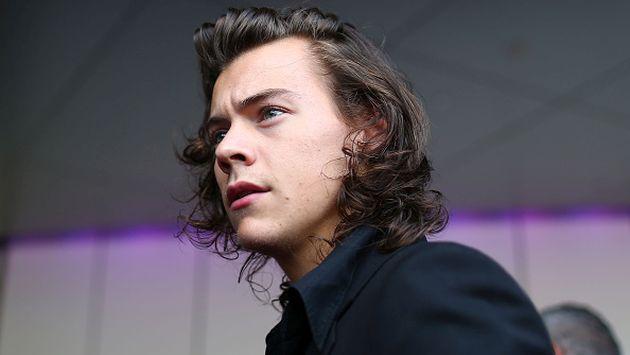 Estas serían las influencias musicales del primer disco como solista de Harry Styles