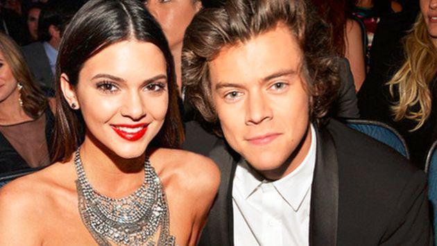 ¡Uy! Estos son los planes de Harry Styles que no le gustarán a Kendall Jenner