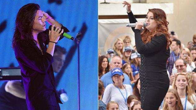 ¡Escucha la canción que Harry Styles y Meghan Trainor escribieron juntos! [VIDEO]