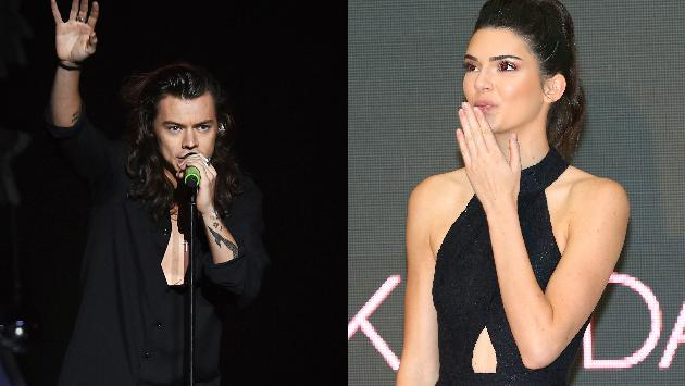 ¿Kendall Jenner está embarazada de Harry Styles? [VIDEO]