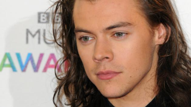 Harry Styles tiene los ojos más bellos del mundo, según estudio  [FOTOS]