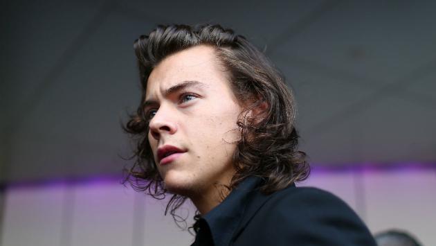 Fallece el padrastro de Harry Styles luego de una fuerte lucha contra el cáncer
