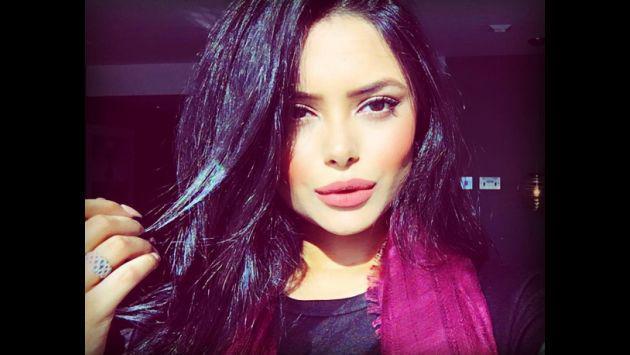 Así luce 'Padma Patil' de 'Harry Potter', a quien tildan de ser ¡la gemela de Kylie Jenner! [FOTOS]