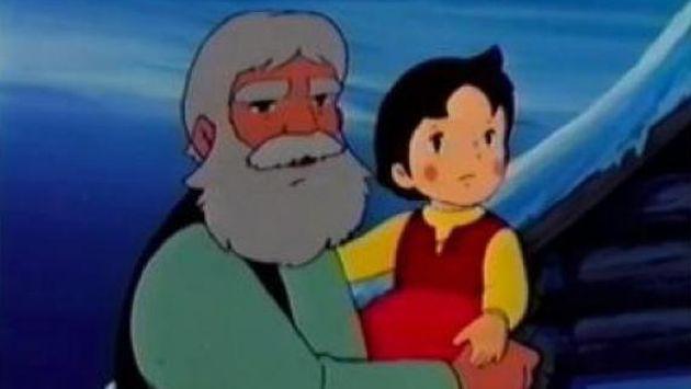 ¡Qué nostalgia! No puedes dejar de ver el tráiler de 'Heidi', la película que revive el clásico anime