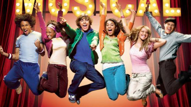 ¡Disney confirmó cuarta parte de 'High School Musical'!
