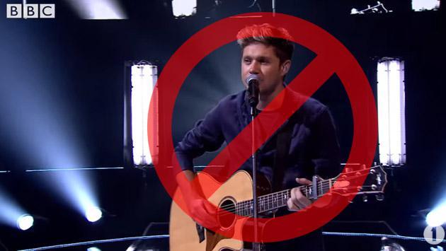 ¿Niall Horan de One Direcrion fue vetado por Simon Cowell? Esto respondió