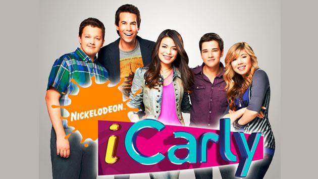 Los actores de 'iCarly' se volvieron a juntar y lucen así