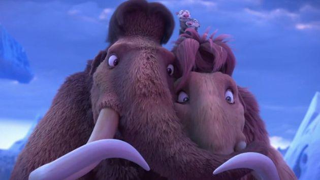 'La era de hielo 5': ¡Mira el divertido segundo tráiler! [VIDEO]