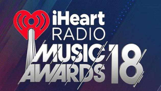 iHeartRadio Music Awards 2018: salieron todos los nominados