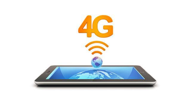 Mira en qué distritos llega el internet ilimitado 4G