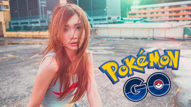 Conoce a la primera 'maestra' de 'Pokémon GO', lo que hace y cuánto le pagan