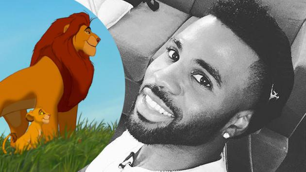 Escucha 'Can You Feel The Love Tonight' de 'El Rey León' en voz de Jason Derulo