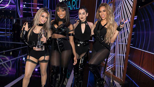 Lauren Jauregui defiende a Fifth Harmony ante los 'haters'