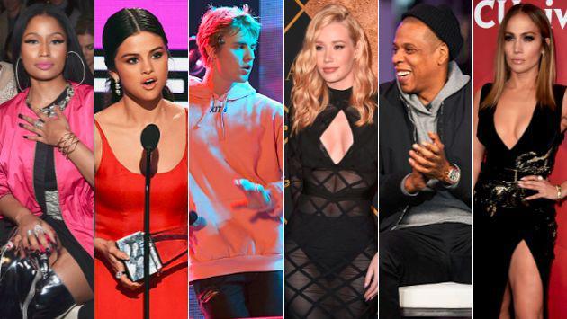 Estas son las celebridades que fueron pobres antes de la fama
