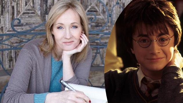 J.K. Rowling absolvió 3 grandes dudas de Harry Potter