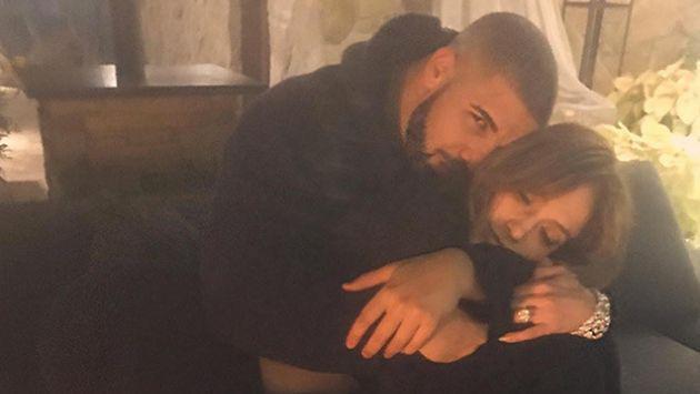 OMG! ¡Esto fue lo que dijo Jennifer López sobre su relación con Drake!