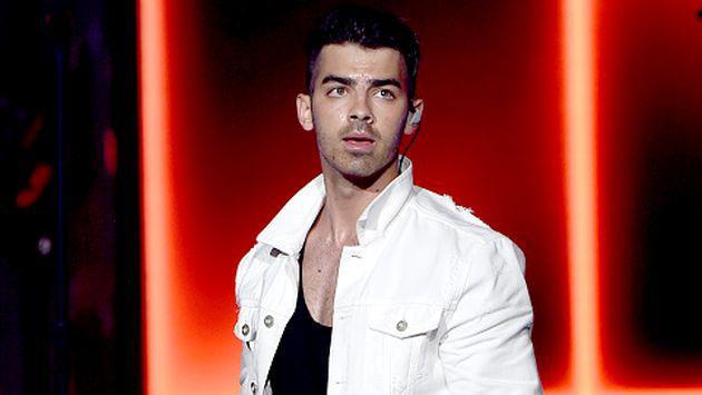 Joe Jonas tuvo que elegir entre Demi Lovato, Taylor Switf y Gigi Hadid y esto pasó [VIDEO]
