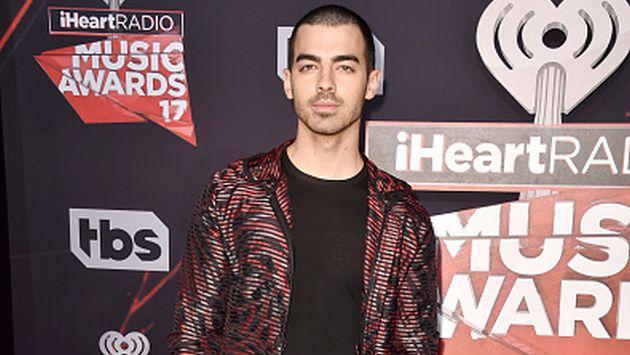 ¡Joe Jonas contó las espeluznantes experiencias paranormales que vivió!