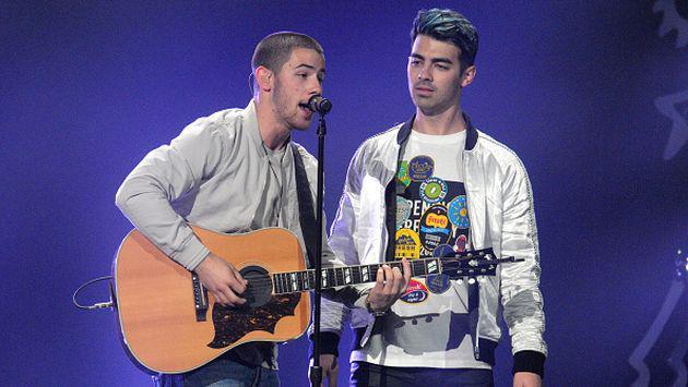 Esta es la razón por la que Joe Jonas envidia a su hermano Nick