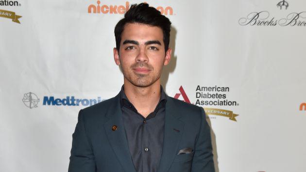 El tierno mensaje de Joe Jonas a su padre