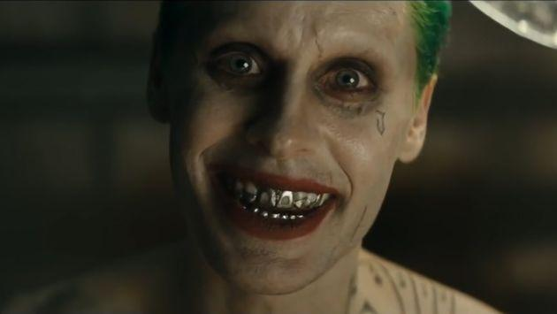 ¡'Joker' estará en 'Batman v Superman'!