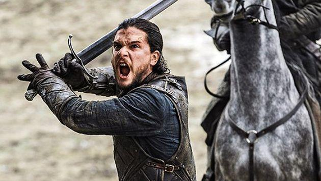'Game of Thrones' - 6x09 -  La Batalla de los Bastardos