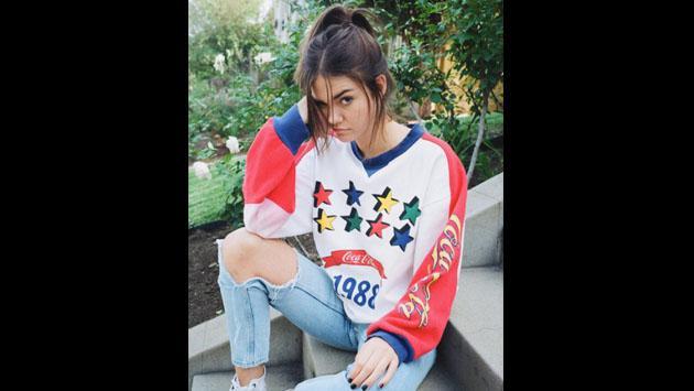Conoce a la chica que en Instagram es considerada la fusión de Selena Gomez y Kendall Jenner [FOTOS]