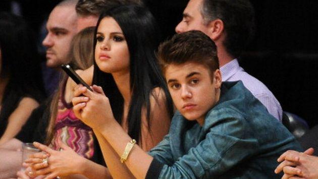 ¿Selena Gomez le dedica a Justin Bieber en su nueva canción? Aquí la respuesta