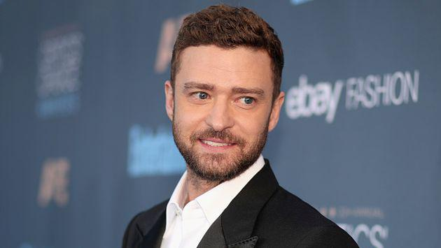 OMG! Justin Timberlake demostró así su habilidad en los deportes [VIDEO]