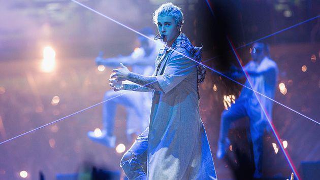 ¡Este artista de música urbana imitó así a Justin Bieber! [VIDEO]