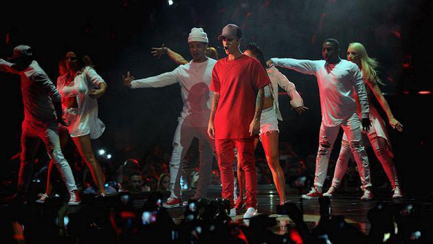 MTV EMAs 2015: ¡Checa las actuaciones de Justin Bieber, Ellie Goulding y más! [VIDEOS]
