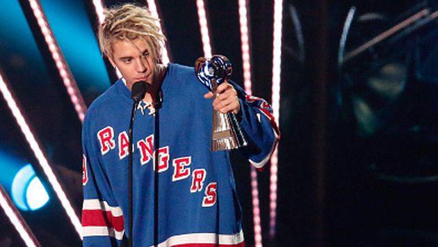 Justin Bieber está orgulloso de su nuevo look y lo defiende
