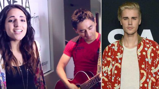 ¡Checa el cover bravazo que hicimos de 'Sorry' de Justin Bieber! [VIDEO]