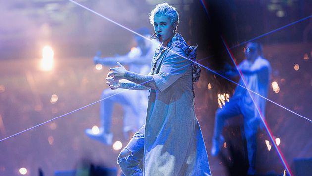 Justin Bieber en Lima: ¡Se vendieron más de 10,000 entradas en preventa!