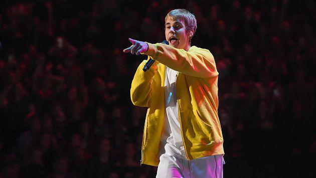 Justin Bieber en Lima: ¡Ya son 25 mil entradas vendidas para el concierto del cantante!
