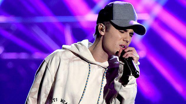 ¿Qué le pasó a Justin Bieber en el pecho? [FOTO]