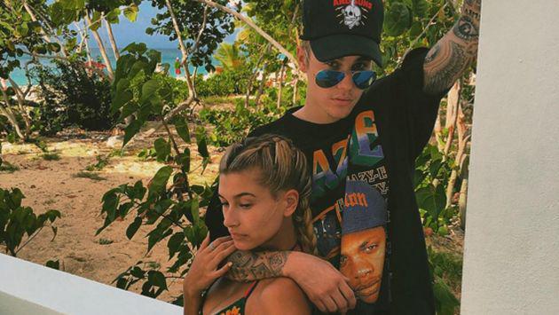 ¿Cómo surgió la relación entre Justin Bieber y Hailey Baldwin?