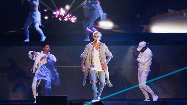 ¡Justin Bieber agotó entradas para su concierto en México en pocas horas!