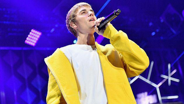 ¿Justin Bieber usó Tinder para tener una cita? Esto fue lo que dijo
