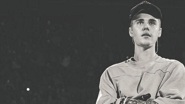 Justin Bieber rindió tributo a un amigo que murió en ataques de París [FOTO]