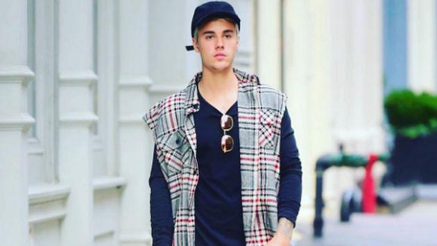 ¡No reconocieron a Justin Bieber por estar jugando 'Pokémon Go'! [VIDEO]