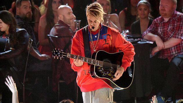 Escucha la tierna interpretación que Justin Bieber hizo de 'Work' de Rihanna [VIDEOS]