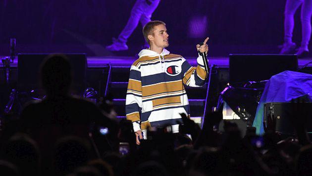 ¡Justin Bieber incluyó a este artista urbano en su gira 'Purpose Tour'! [FOTO]