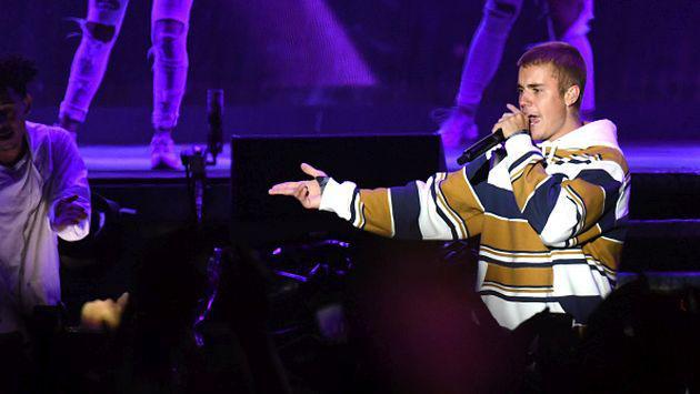 OMG! La exnovia de Justin Bieber está embarazada [FOTO]